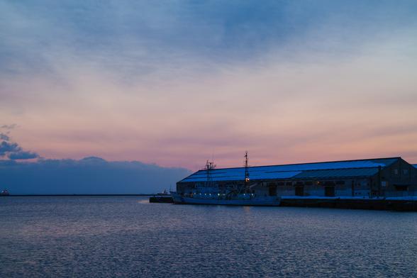 20170305朝の小樽・小樽港〜小樽運河sd1QH-5.jpg